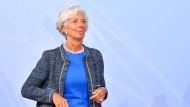 IWF gewährt Griechenland neuen Milliardenkredit