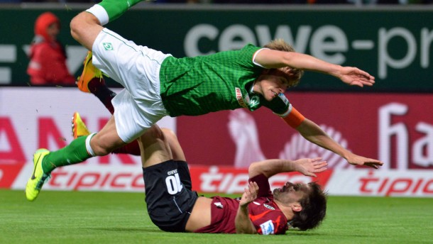 Hannover verliert weiter
