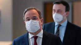 Der Streit um die Corona-Politik entzweit die CDU