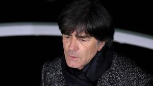 Diffuse Aussicht fürs DFB-Team