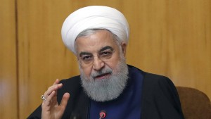 Iran beginnt mit Teilausstieg aus Atomabkommen