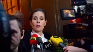 Ständige Sekretärin von Literaturnobelpreis-Gremium tritt zurück