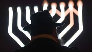 Eine starke Botschaft gegen Antisemitismus