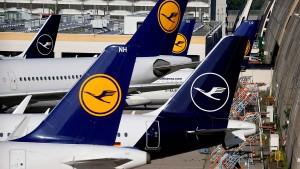 Lufthansa beschließt Kapitalerhöhung in Milliardenhöhe