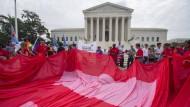 Oberster Gerichtshof legalisiert Homoehe in allen Bundesstaaten