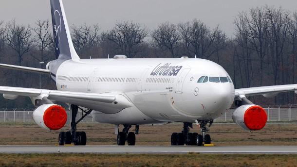 Lufthansa und Cockpit einigen sich auf Krisen-Pakt