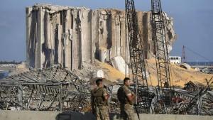 33 Millionen Euro um die schlimmste Not zu lindern