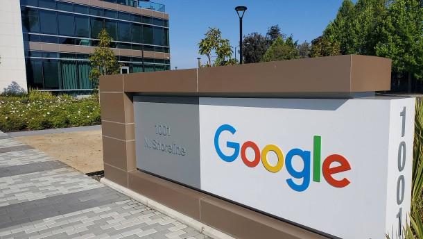 Googles Gewinn verfehlt die Erwartungen