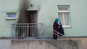 Dresdner Moschee-Bomber muss fast zehn Jahre in Haft