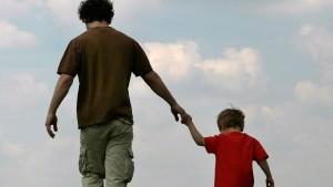 Biologische Väter haben das Nachsehen