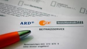ARD, ZDF und ihre kostspielige Verjüngungskur