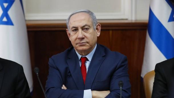 Netanjahus Verzögerungstaktik geht nicht auf