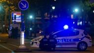 Polizei beendet Geiselnahme im Konzertsaal