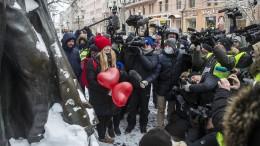 Wie der Kreml unliebsame Medien mundtot macht