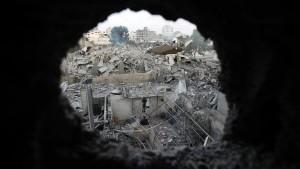 Der neue Gaza-Krieg