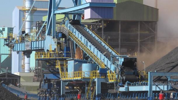 Nur noch zwei Interessenten für Stahlwerke von Thyssen-Krupp