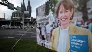 OB-Wahl erst Mitte Oktober
