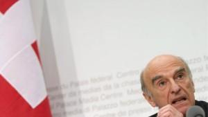 Schweiz, Österreich und Luxemburg lockern Bankgeheimnis
