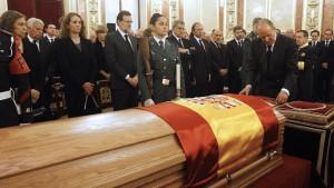 Adolfo Suárez - ein Kämpfer für die Einheit