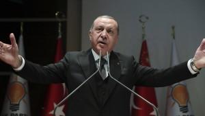 Erdogan verspricht Details im Fall Khashoggi