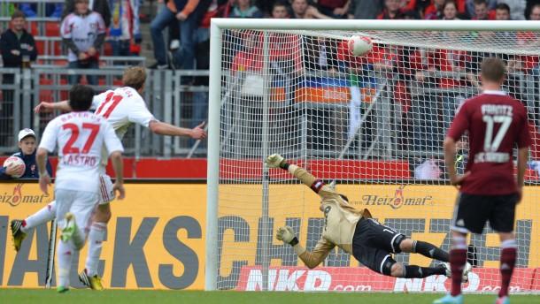 Leverkusen bucht für die Königsklasse