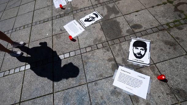 Hanau sagt Gedenkveranstaltung wegen Corona-Ausbreitung ab