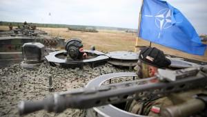 Warum Deutschland für die Nato so wichtig ist