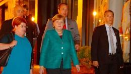 Nur wenige Stunden für Handelsstreit und Iran-Deal