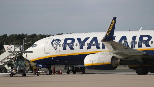 Ryanair und Piloten nähern sich an