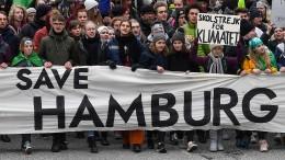 Hamburg wählt sich selbst