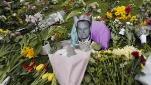 Trauerfeier für Prinz Philip am 17. April auf Schloss Windsor