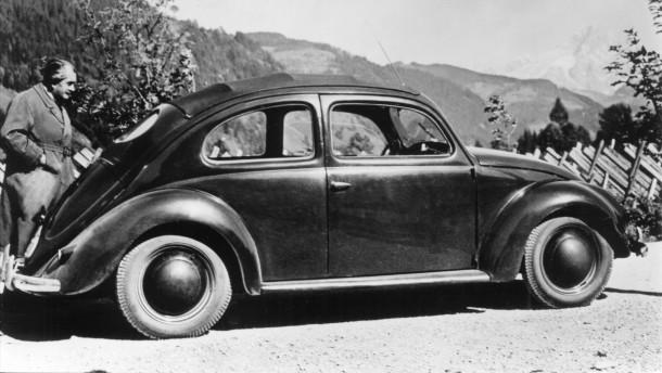 Wer hinter Volkswagen wirklich steckt