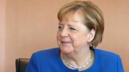 Merkel: Meinungsfreiheit heißt nicht Widerspruchsverbot