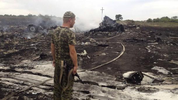 Russland weist Verantwortung abermals zurück