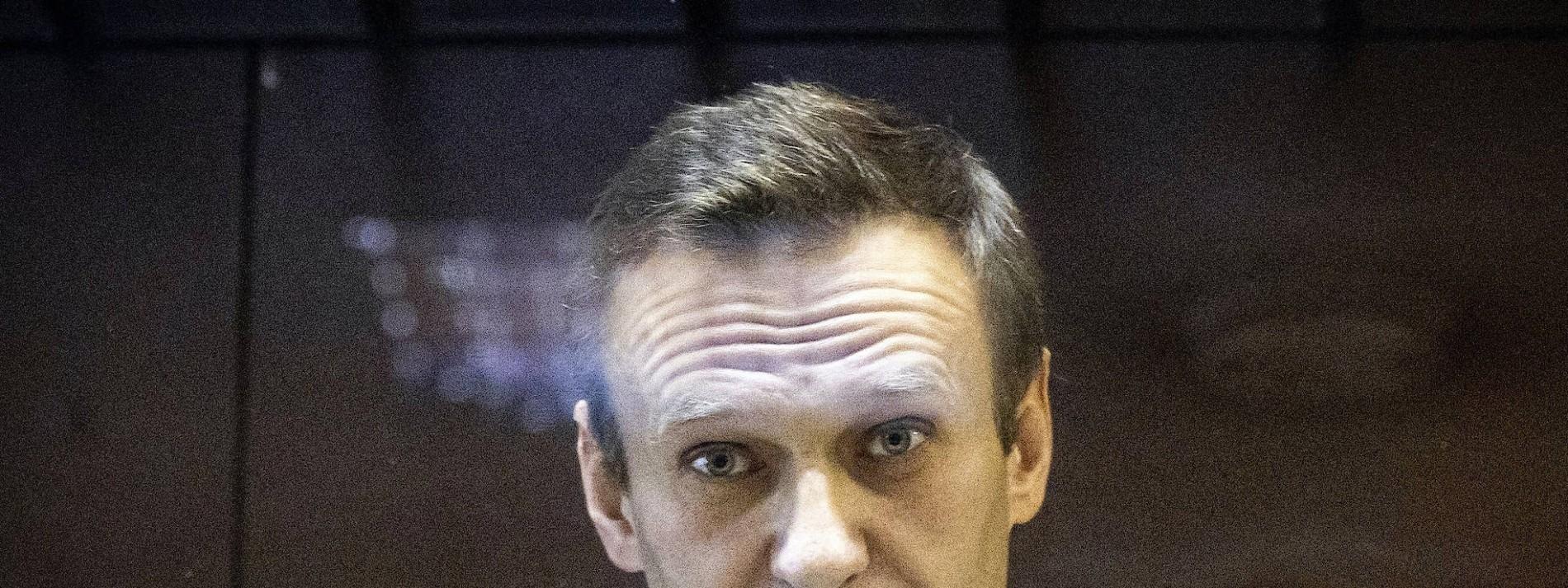 Neues Ermittlungsverfahren gegen Nawalny