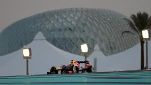 Vettel nennt Regeländerung unsinnig