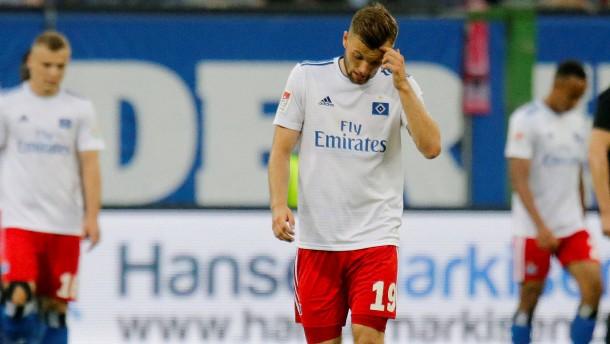 Das Hamburger Bayern-Trauma dauert an