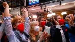 Klingbeil: SPD beansprucht Regierungsauftrag