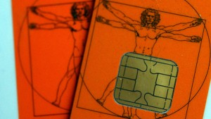 Elektronische Gesundheitskarte wohl rechtswidrig