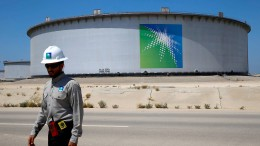 Saudi-Arabien meldet Drohnenangriff auf Ölpipeline