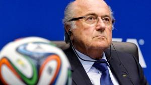 Ethikkommission setzt Blatter unter Druck