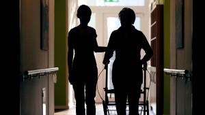 """""""Pflegekräfte werden regelrecht verschlissen"""""""