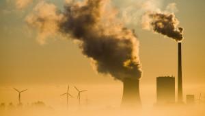 """""""Der sogenannte Durchbruch ist Klima-Kleckerei"""""""