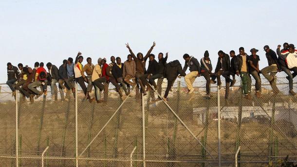 Die kommende Völkerwanderung
