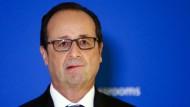 François Hollandes Bilanz