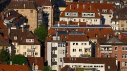 Scholz lässt Bundesländer eigene Grundsteuer-Regeln schreiben