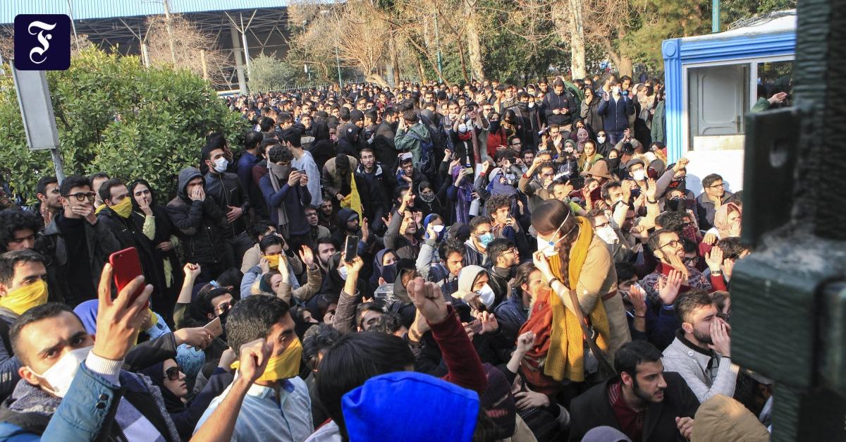 Unruhen In Der Türkei Aktuell