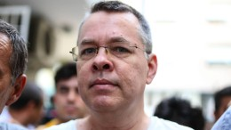 Brunsons Anwalt zieht vor türkisches Verfassungsgericht