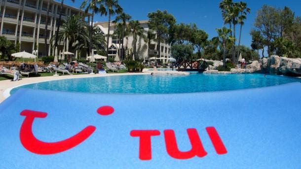 TUI-Aktionäre erhalten wieder eine Dividende