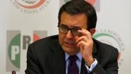 Arbeitet bereits an einem Plan B: Mexikos Wirtschaftsminister Ildefonso Guajardo.